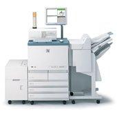 Xerox DocuPrint 500 consumibles de impresión