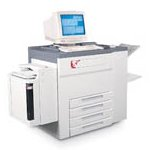Xerox DocuPrint 65 printing supplies