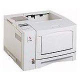 Xerox DocuPrint N17B printing supplies