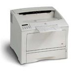 Xerox DocuPrint N2025 printing supplies