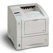 Xerox DocuPrint N2125 consumibles de impresión