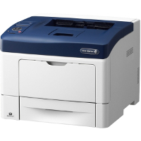 Xerox DocuPrint P455d printing supplies