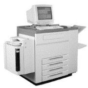 Xerox DocuTech 65 printing supplies