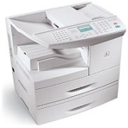 Xerox FaxCentre F12 printing supplies