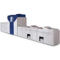 Xerox iGen4 EXP printing supplies
