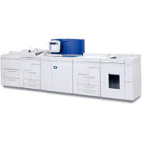 Xerox Nuvera 100 printing supplies