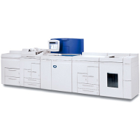 Xerox Nuvera 120 printing supplies
