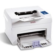 Xerox Phaser 3124 printing supplies