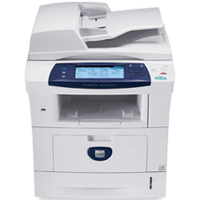Xerox Phaser 3635MFP printing supplies