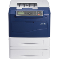 Xerox Phaser 4600dt printing supplies