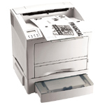 Xerox Phaser 5400dt consumibles de impresión