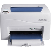 Xerox Phaser 6010n printing supplies