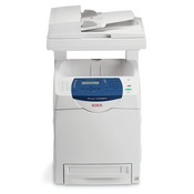 Xerox Phaser 6180MFP/d printing supplies