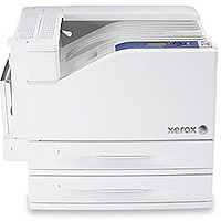 Xerox Phaser 7500dt printing supplies