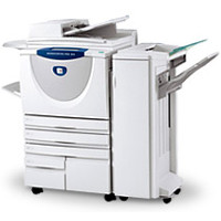 Xerox WorkCentre 265 printing supplies