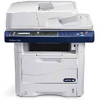 Xerox WorkCentre 3315dn printing supplies