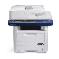 Xerox WorkCentre 3325dni printing supplies