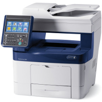 Xerox WorkCentre 3655s printing supplies