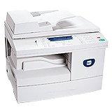Xerox WorkCentre 4118x printing supplies
