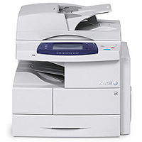 Xerox WorkCentre 4250c printing supplies