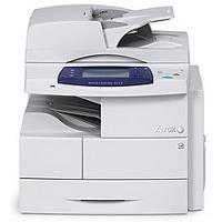 Xerox WorkCentre 4250x consumibles de impresión