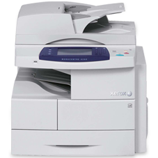 Xerox WorkCentre 4260 printing supplies