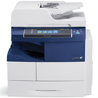 Xerox WorkCentre 4265x printing supplies