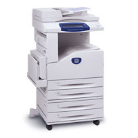Xerox WorkCentre 5225 printing supplies