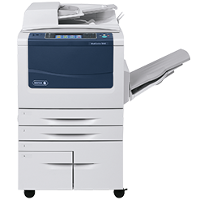 Xerox WorkCentre 5855 printing supplies