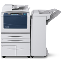 Xerox WorkCentre 5875 printing supplies