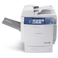 Xerox WorkCentre 6400s printing supplies