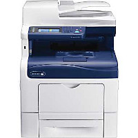 Xerox WorkCentre 6605dn printing supplies