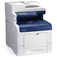 Xerox WorkCentre 6605n printing supplies