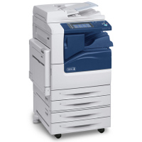 Xerox WorkCentre 7120 printing supplies