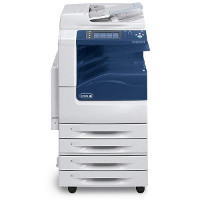 Xerox WorkCentre 7120t printing supplies