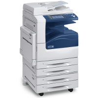 Xerox WorkCentre 7125 printing supplies