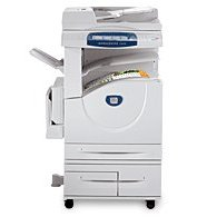 Xerox WorkCentre 7232 printing supplies