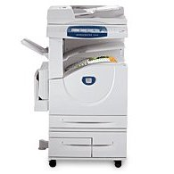 Xerox WorkCentre 7242 printing supplies