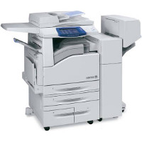 Xerox WorkCentre 7435 printing supplies