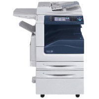 Xerox WorkCentre 7535 printing supplies