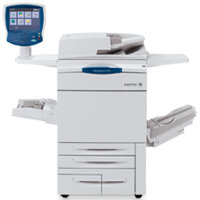 Xerox WorkCentre 7775 printing supplies