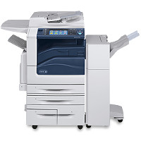 Xerox WorkCentre 7855 printing supplies