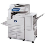 Xerox WorkCentre Pro 123 printing supplies