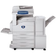 Xerox WorkCentre Pro 128 printing supplies