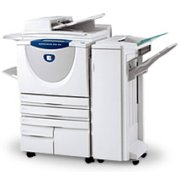 Xerox WorkCentre Pro 255 printing supplies