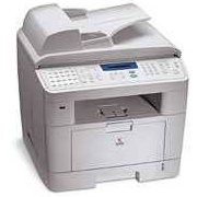 Xerox WorkCentre PE120 printing supplies