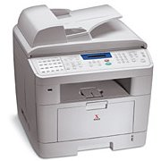 Xerox WorkCentre PE120i printing supplies