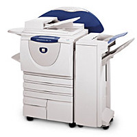 Xerox WorkCentre Pro 165 printing supplies