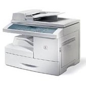 Xerox WorkCentre Pro 412 printing supplies