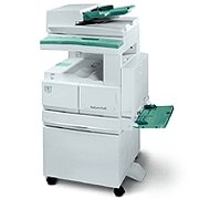 Xerox WorkCentre Pro 421dei printing supplies